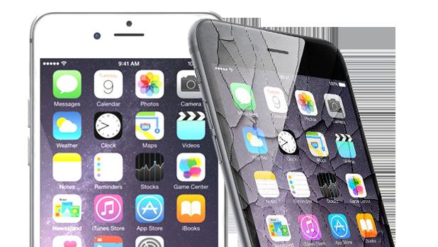 iphone 6 reparatie woerden